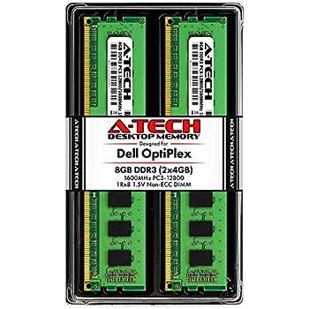 8GB DDR3 RAM MEMORY KIT DELL OPTIPLEX 980 9010 9020 7010 7020 100/% GUARANTEED