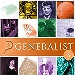 Generalist, Volume 5    iMinds