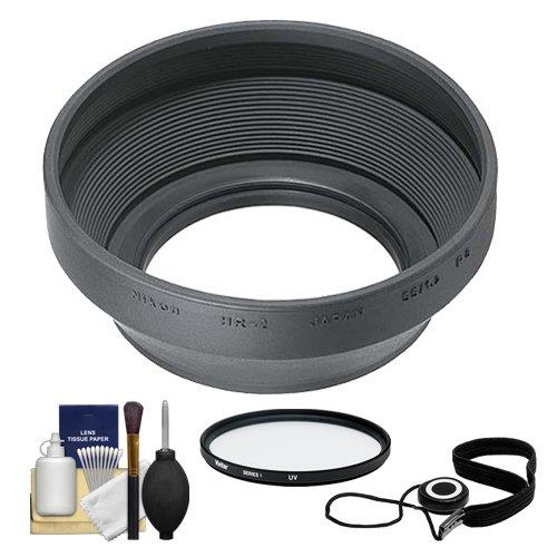 nikon 50mm lens hood - 9