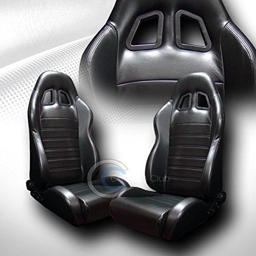 94 ford f250 bucket seat - 4
