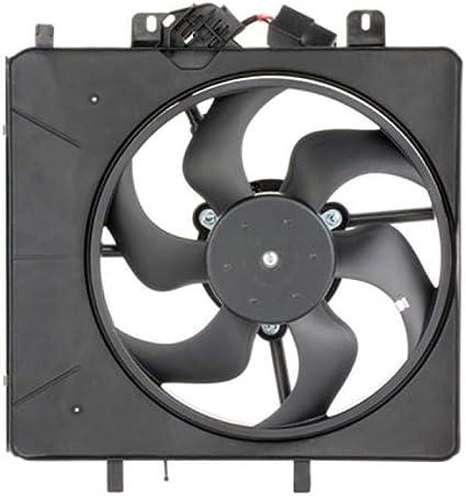 Ridex 508R0094 - Ventilador de refrigeración del motor: Amazon.es ...