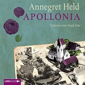 Apollonia Hörbuch
