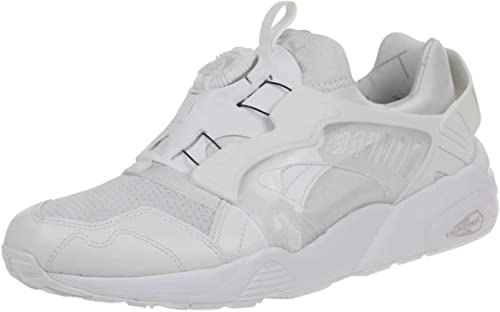 basket homme puma disc