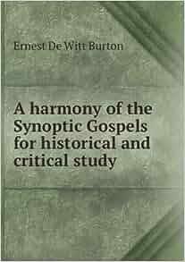 Studying the Synoptic Gospels : Origin and Interpretation by Robert H. Stein (2001, Paperback)