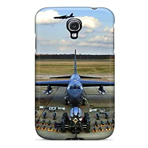 Waterdrop Snap-on B52 Bomber Case For Galaxy S4