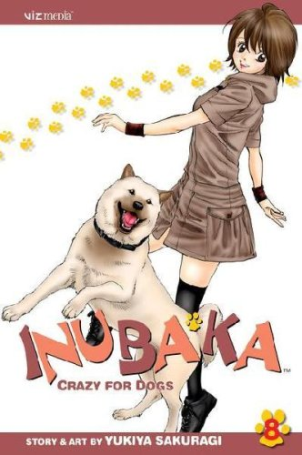 Inubaka: Crazy for Dogs 8