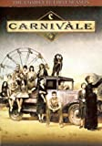Carnivale: The Complete 1st Season (Old Version)