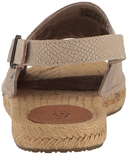 UGG Australia Damen Sandalen Beige horchata