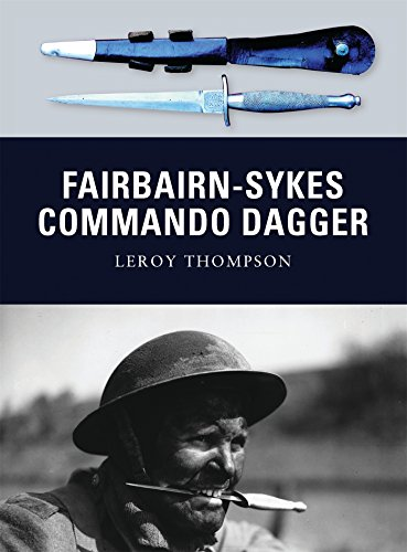 Fairbairn-Sykes Commando Dagger (Weapon)