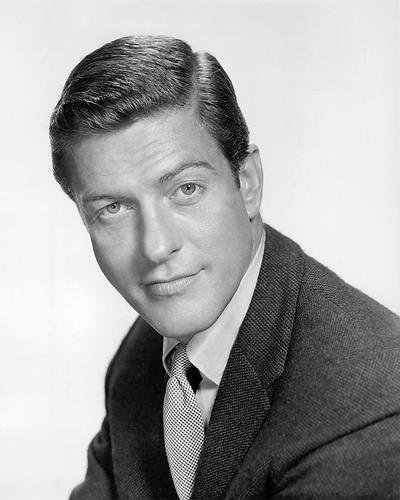 (The Dick Van Dyke Show Dick Van Dyke as Rob Petrie 8x10 Promotional Photograph)