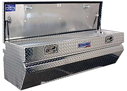 Truck Chest Tool Box >> Better Built 79011015 60 Truck Chest Box