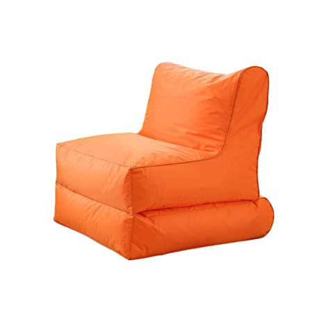 ZL-Sillón puff sofá Cama sofá Cama sofá Simple (Color : A ...