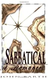 Sabbatical: A Romance by John Barth front cover
