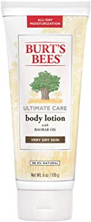 product image for Burts Bdy Lotion Ultimate Size 6z Burts Body Lotion Ultimate Care 6z