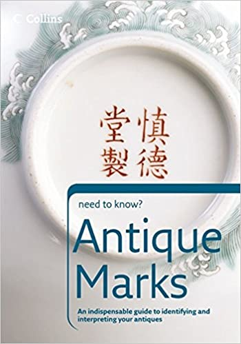 Antique Marks Collins Need To Know Amazon Na