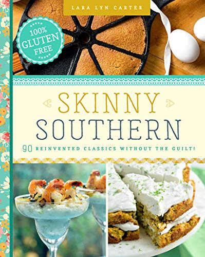 healthy southern cooking - 4