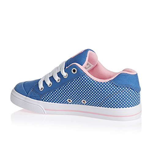 DC Kinder Sneaker Chelsea TX Se Sneakers Girls