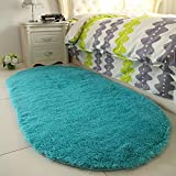 Noahas Ultra Soft 4.5cm Velvet Bedroom Rugs Kids