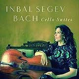 Bacj, J.S.: Complete Cello Son