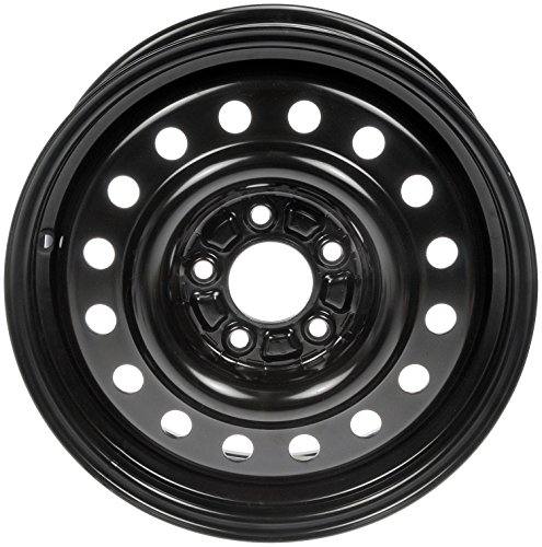 Dorman 939-184 Steel Wheel (16x6.5