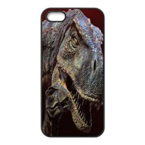 FLYBAI Tyrannosaurus Rex Phone Case For iPhone 5,5S [Pattern-5]