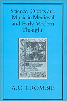 Science, Optics And Music In Mediaeval And Early Modern Thought Descargas gratuitas de libros para Android