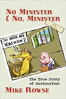 Book No Minister & No, Minister: The True Story of HarbourFest