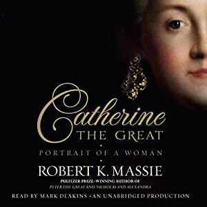 Catherine the Great | Livre audio