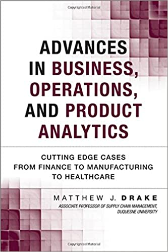 Business Analysis Using Regression A Casebook