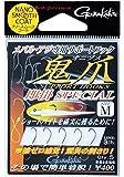 がまかつ(Gamakatsu) アシストフック サポートフック鬼爪 即掛スペシャル M 5本 42288