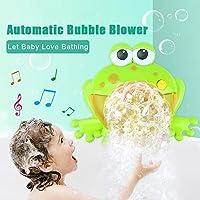Holidaysummer Máquina de burbujas Big Frog automático máquina
