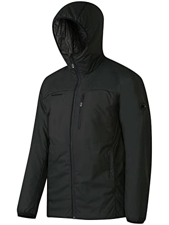 Mammut Herren Isolationsjacke Runbold Advanced mit Kapuze: Amazon.de:  Bekleidung