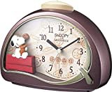 Citizen SNOOPY (Snoopy) Alarm clock R506 4SE506MJ09