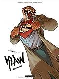 """Afficher """"Klaw - série en cours n° 3 Unions"""""""