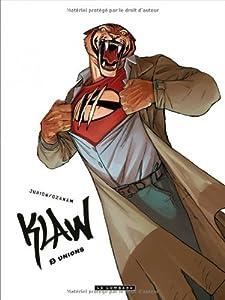 "Afficher ""Klaw n° 3 Unions"""