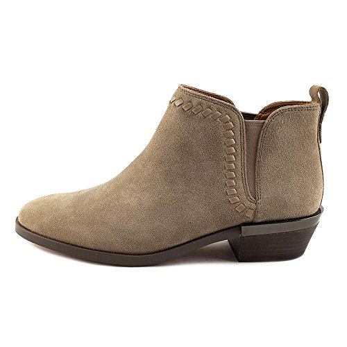 Coach Voerman Womens Boots Lt Ft Gry / Lt Ft Gry