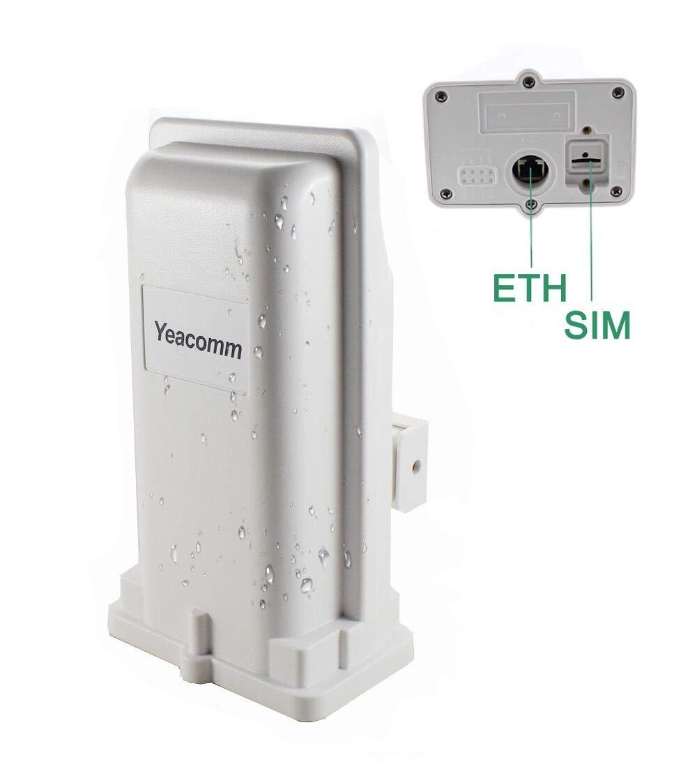 Amazon.com: Al aire última intervensión 4 G CPE Router ...