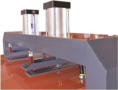 Grupo K-2 Plancha Transfer Neumática Gran Formato 100x120cm/100x130cm: Amazon.es: Amazon.es