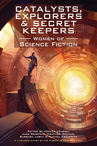 Catalysts explorers secret keepers women of science fiction catalysts explorers secret keepers women of science fiction english edition por fandeluxe Choice Image