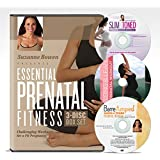 Essential Prenatal Fitness Box Set - Challenging Workouts for a Fit Pregnancy