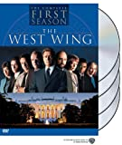 The West Wing: Season 1 (DVD)