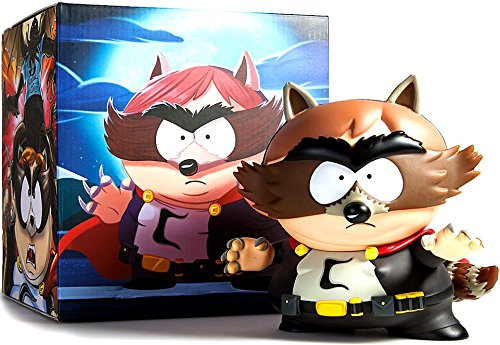 South Park  The Fractured But Whole The Coon Vinyl Figure