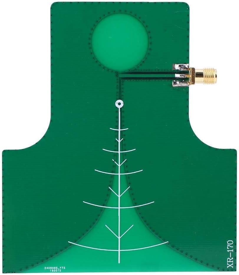 Antena GPS, Antena Direccional de Alta Ganancia 1.4—10.5GHz ...