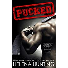 PUCKED (A Standalone Romantic Comedy) (The PUCKED Series Book 1)