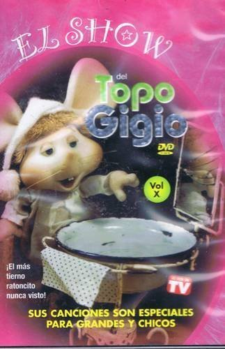 Topo Gigio 10 by Loco Novelties -