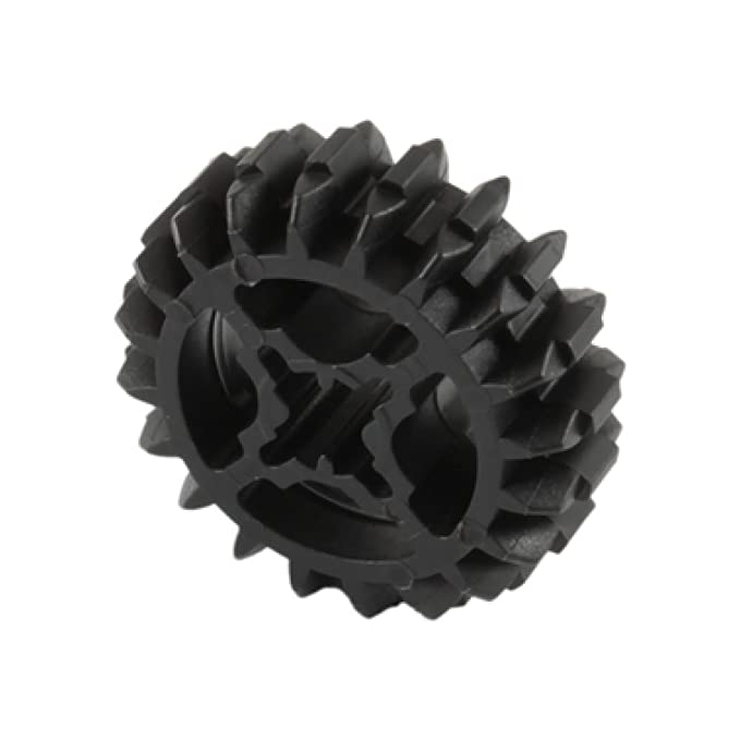 LEGO Parts~ Gear 20 Tooth Double Bevel 32269 BLACK 2 Technic