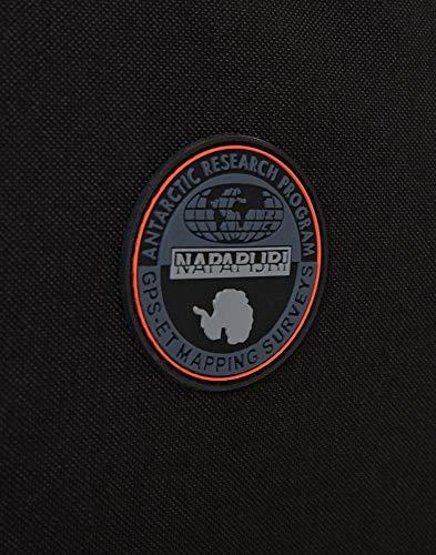 Hoyal black Plage Tote Sac Cm 42 De Napapijri Noir 7ZdCUwxzCq