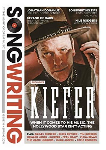 Songwriting Magazine - Magazine Songwriter