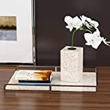 Livelynine Removable Granite Contact Paper Peel and