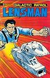 Lensman Galactic Patrol #5 (Nov.1990)